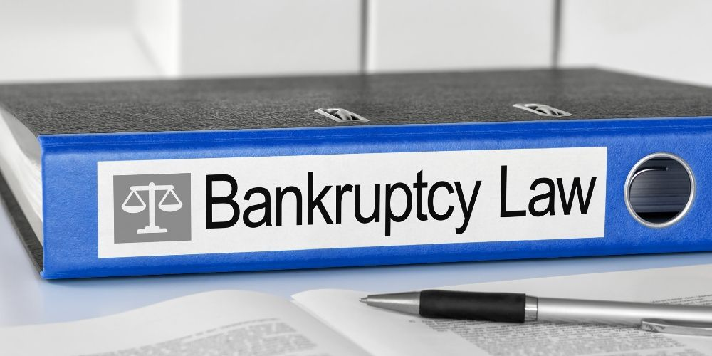 Bankruptcy Discharge Process