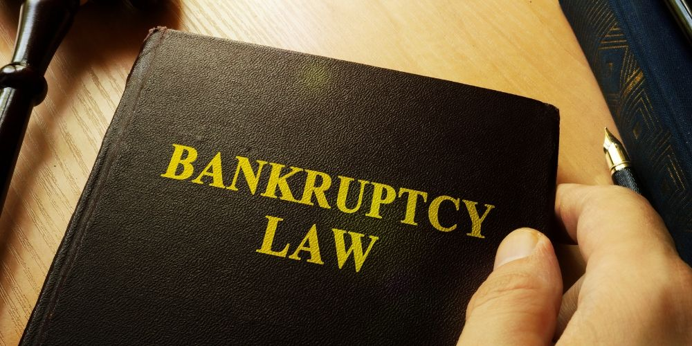 Should I file for bankruptcy? | Adler Law Firm PLLC