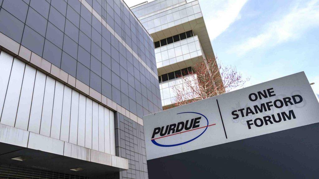 Purdue Pharma | Adler Law Firm PLLC